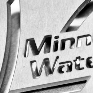 aluminum waterjet cutting