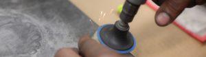 quick turn waterjet cutting