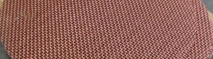 copper waterjet cutting